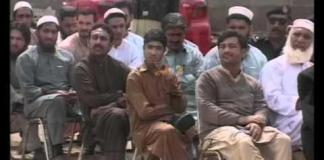 Khyber News | SHUMALI HAIWAD EP # 36 [ 11-04-2016 ]
