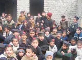 Primary School Mustafa Kamal  ( 08.03.2014 )