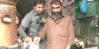 Khyber Watch Latest Episode | With Yousaf Jan ( Ep # 282 - 25-05-2014 )