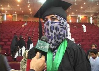 Gomal Medical College: Top grad students receives gold medals: By Naseer Azam