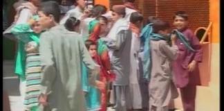 Akhtar Da Quetta ( Eid Day 02 - 07-10-14)