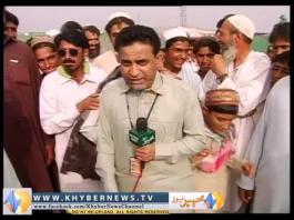 Da IDPS Akhtar ( Eid Special - 07-10-14 )