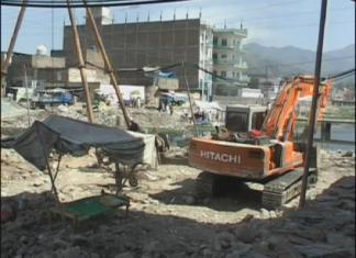 Swat bridge damaged in flood reopen for traffic: Report by Saeed Ur Rahman