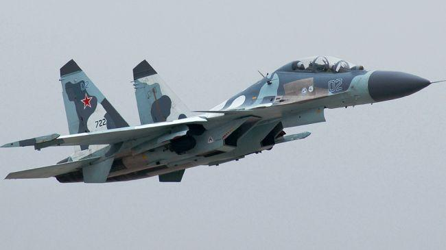 Pakistan holds talks with Russia for delivery of Sukhoi Su-35