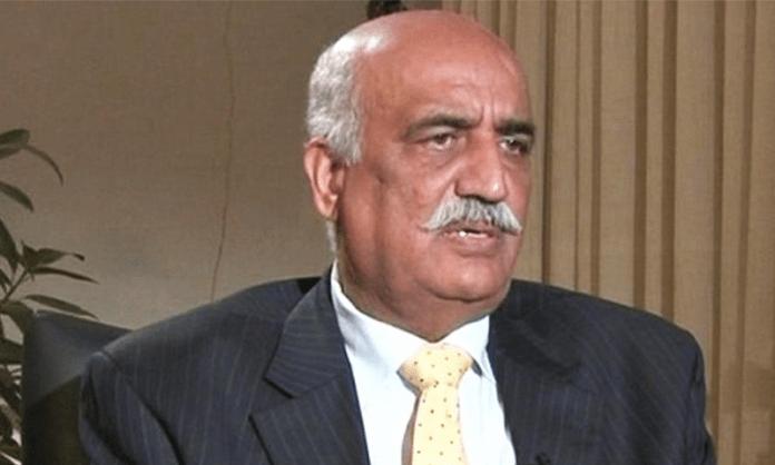 Imran's 100-day plan tantamount to pre-poll rigging: Shah