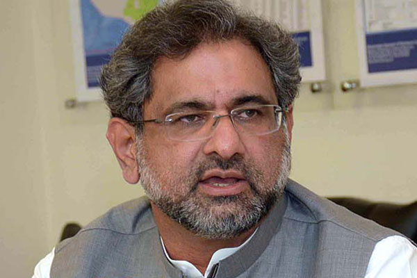 PM Abbasi reiterates resolve to eliminate terrorism