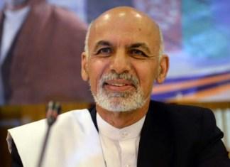 Ashraf Ghani wins Afghanistan's presidential elections
