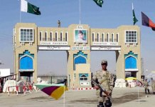 Pakistan reopens Chaman, Torkham borders to resume trade with Afghanistan