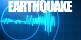 Earthquake measuring 5.5 magnitude jolts parts of Khyber Pakhtunkhwa