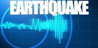 Powerful earthquake jolts various parts of country