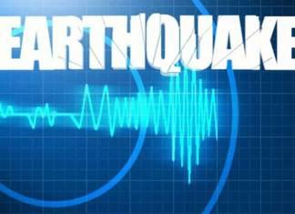 Moderate earthquake jolts parts of Khyber Pakhtunkhwa
