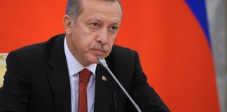Turkey ready to de-escalate tensions between Pakistan, India: Erdogan