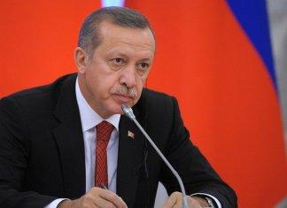 Recep Tayyip Erdogan Turkey President