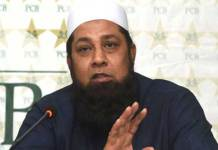 Inzamam hopes cricket team will repeat mistakes against South Africa
