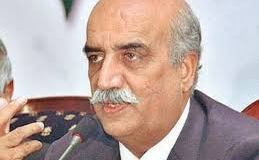 PML-N remembers Parliament only in difficult times: Shah
