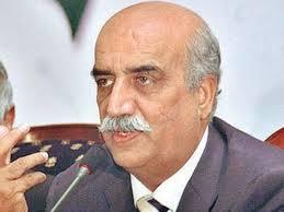 PPP don't have majority for Senate Chairman, reveals Shah