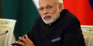 India's Modi twice as popular on Facebook as Trump: study