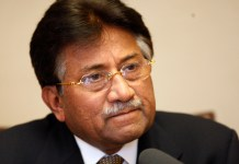 Court forms judicial commission to record Musharraf's statement