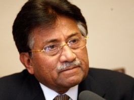 Pervez Musharraf steps down as chairman of APML