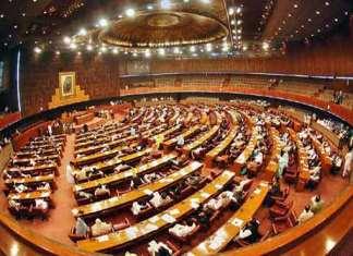 Speaker Asad Qaisar summons NA session on October 17