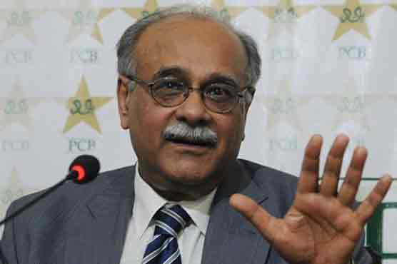 Karachi to host West Indies in April for T20 series: Najam Sethi