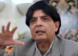 Nisar Ali Khan