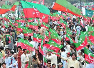 Political temperature on the rise as PTI to kick off electioneering today