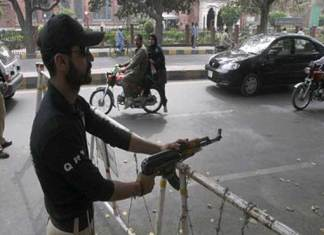 Two female polio workers gunned down in Quetta