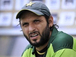 Afridi calls for inclusion of 10 over cricket in Olympics