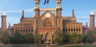 LHC halts PTI's Farrukh Habib success notification on NA-108