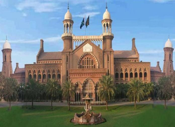 LHC halts PTI's Farrukh Habib success notification on NA-108