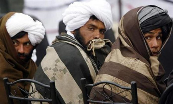 Taliban killed in Afghan air strike