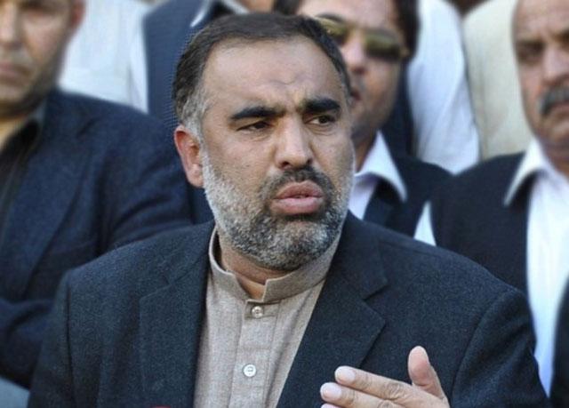 Govt has no intentions to repeal 18th amendment: Asad Qaiser