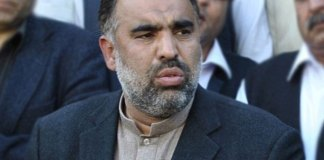 Govt has no intentions to repeal 18th amendment: Asad Qaiser