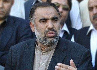 Asad Qaisar urges citizens to fully participate in anti-polio campaign