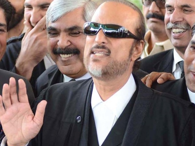 Verdict in Babar Awan acquittal plea deferred till May 15