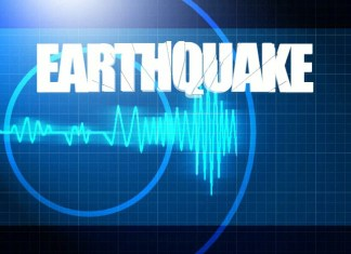 Moderate earthquake jolts Swat, surrounding areas