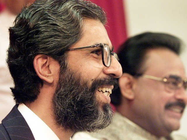 Three accused indicted in MQM's Dr. Imran Farooq murder case