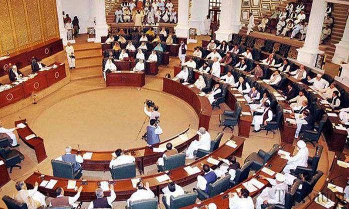 KP Acid & Crime Bill 2019 to be presented in provincial assembly soon