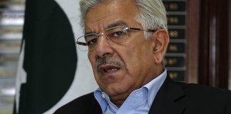 Khawaja Asif sense danger to system, expresses reservations