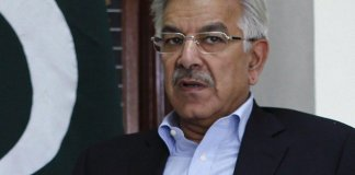Asif denounces US for recognizing Jerusalem as Israel's capital