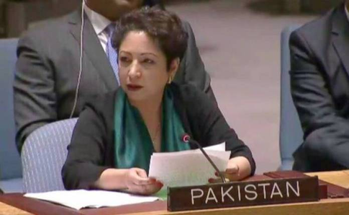 Pakistan urges need for int'l consensus to counter terror challenges