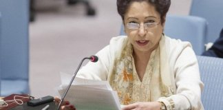 Dr Maleeha Lodhi on UNSC permanent seats