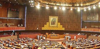 National Assembly to elect prime minister on August 17