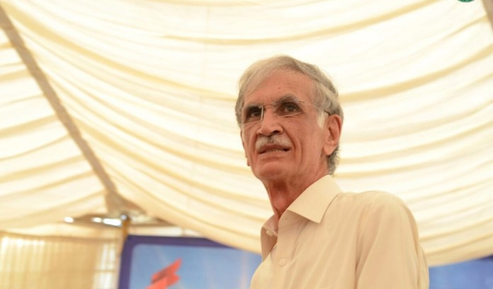 UNDP report based on time period from 2005 to 2013: Khattak