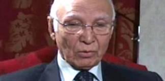 Sartaj Aziz CPEC