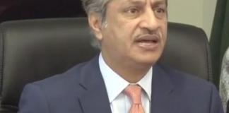 LHC cancels PEMRA chairman Absar Alam's appointment