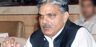 Pakistan to continue extending political, diplomatic support of Kashmiris: Bargees