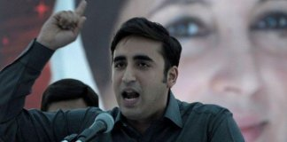 Will steer Karachi out of MQM control, not to accept Imran: Bilawal