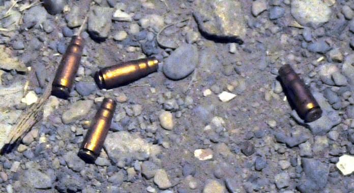 Four family members killed over old enmity in Nasirabad
